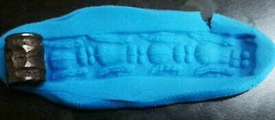One Intact Rare Near Eastern Cylinder Seal Of Animal Pendant