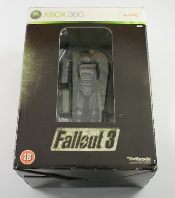 Fallout 3 Limited Edition (xBox 360)