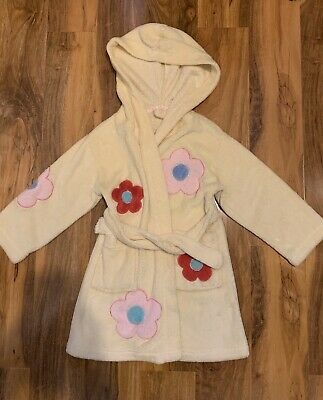 Girls BHS dressing gown age 4-5