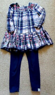 💕 Girls Outfit From Mantaray/Debenhams Age 4-5 Years