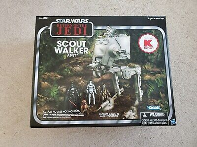 Star Wars Vintage Collection Scout Walker AT-ST Hasbro/Kenner2012 NEW!