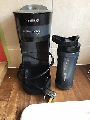 Breville Coffee Express Personal Coffee Machine 500 Ml