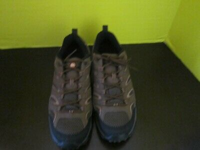 Merrell Moab 2 Vent Ventilator Earth Brown Hiking Boots  Men's Size 10.5M