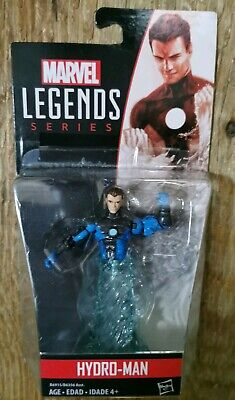 MARVEL LEGENDS 3 3//4 IN HYDRO-MAN MOC L@@K