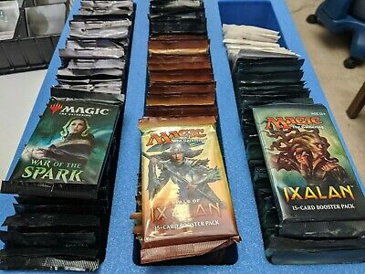 MTG - IXALAN Booster Pack - Magic The Gathering