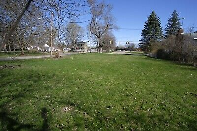 Vacant Land in Lansing Michigan