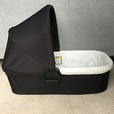 Baby Jogger City Mini 2/GT2 Single Bassinet Jet