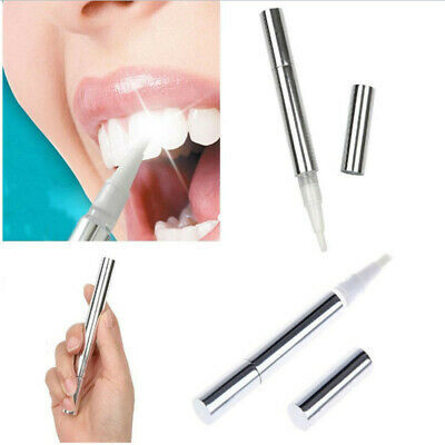Oral Care Popular White Teeth Whitening Pen Tooth Gel Whitener Bleach Remove
