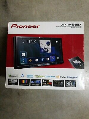 Pioneer AVH-W4500NEX 2 DIN DVD Player Bluetooth HD Wireless Android Auto CarPlay