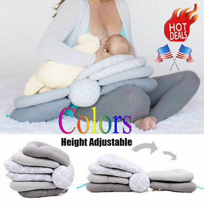 Baby Nursing Pillow Baby Breastfeeding Pillow Infant Feeding Pillow Adjustable