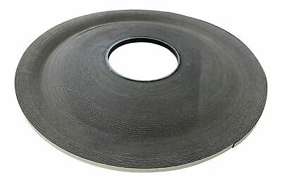 1,23 €/ M 3 Meter Industrial Pe Foam Tape Tape Double-Sided Adhesive 6mm Wide