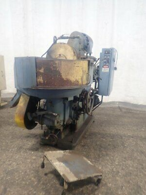 """Arter D-16 Rotary Surface Grinder 17"""" 11191120008"""