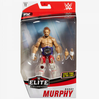WWE Elite Collection 72 - Buddy Murphy Action Figure