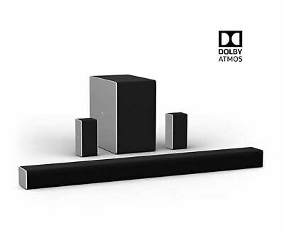 "VIZIO SB36514-G6 36"" 5.1.4 Premium Home Theater Sound System with Dolby Atmos"