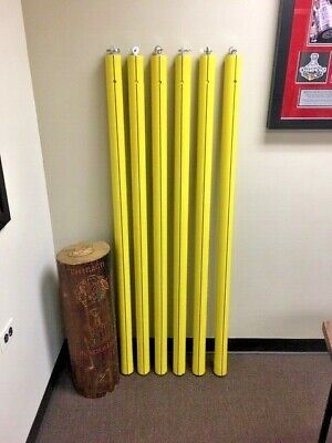 35' Utility Solutions Blue Line Hot Sticks Refurbished