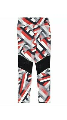 TOMMY HILFIGER Girls' BEKKI Sports Leggings BNWT 14 RRP £45