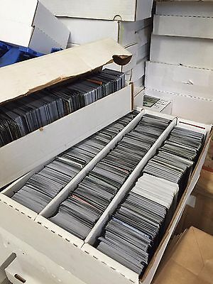 6000+ (6500) Magic the gathering cards MTG Common Uncommon lot Bulk collection