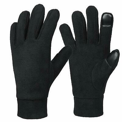 Cierto Winter Touch Screen Gloves Polar Fleece Cold Weather Thermal Protection