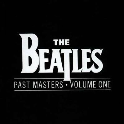 Past Masters, Vol. 1 by The Beatles