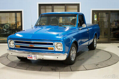 1967 Chevrolet C-10  1967 Used Automatic
