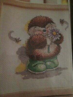 'Just For You' Country Companions Cross Stitch Chart Only
