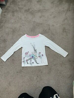 Billie Blush Age 4 Tops