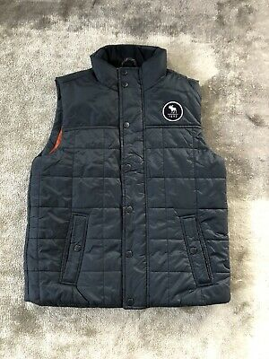 abercrombie and fitch Kids Vest, 13/14