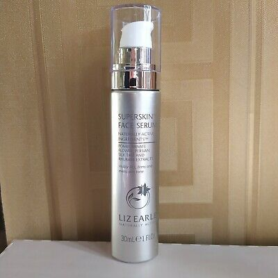 Liz Earle Superskin Face Serum 30ml - Brand New without box 100% Genuine