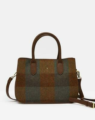 Joules Thernwell Tweed Grab Bag - SS20