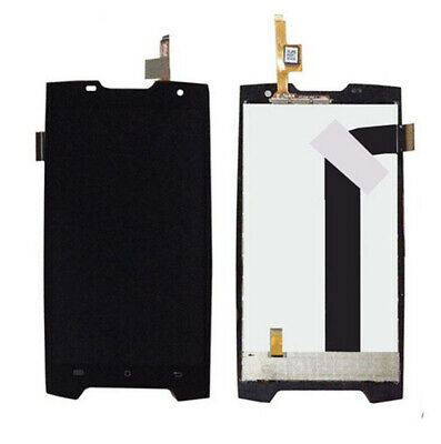 Touch Screen Glass + LCD DISPLAY Assembly FOR Cubot King Kong KingKong