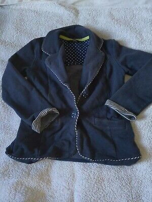 girls jacket age 4-5 years from george used in good condition