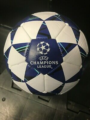adidas Size 5 Ball UEFA Champions League Football Brand New
