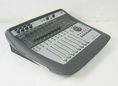 Digidesign MX002 8-Channel Rack Recording Console Controller