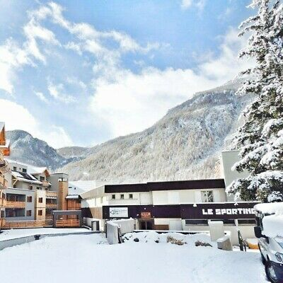 Serre Chevalier Ski Holiday from Just £299pp Catered 80% of slopes above 2000m!!