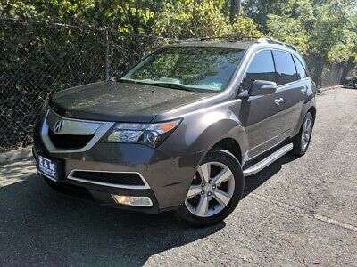 2012 Acura MDX MDX TECHNOLOGY PACKAGE AWD, MILANO LTHR, PRO L 2012 Acura MDX TECHNOLOGY PACKAGE AWD, MILANO LTHR, PRO LOGIC