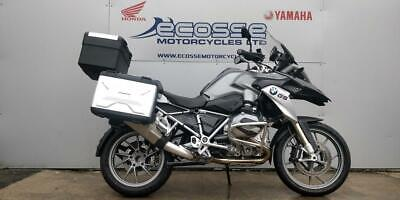2013 (13) Bmw R1200Gs With Great Specification