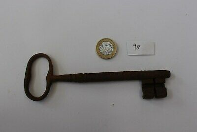 Large Old Antique Vintage Door Keys Rustic Home Decor Steampunk Skeleton Key