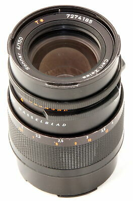 Carl Zeiss 150mm 4/150 Sonnar T* Lens for Hasselblad (7274185)