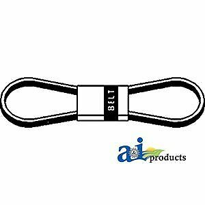 (1) OEM Spec Raw Edge Drive Belt fits Case 444 & 446 1973 and up repl C23359