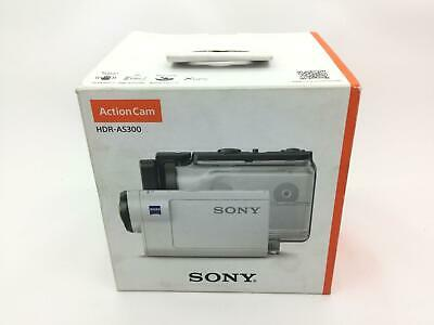 SONY HDR-AS300 HD Action Cam Camera Camcorder (NEW SEALED)