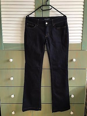Jeans D&G Dolce & Gabbana - Originali - Made in Italy