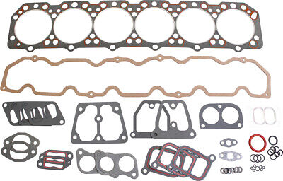 RE524409 Head Gasket Set without Seals for John Deere 4050E 4250 ++ Tractors