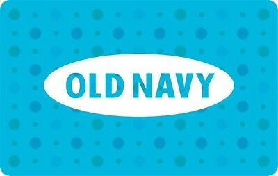 Old Navy Gift Card - $21.75 Mail or Email Delivery