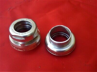 headset campagnolo 25,4x24tpi GOOD CONDITION