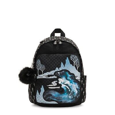 Kipling Disney Frozen II Delia KI0906 Backpack | Elsa | Anna | Frozen 2