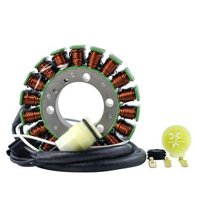Stator For Kawasaki Street Bike OEM Repl.# 21003-0011 21003-1391