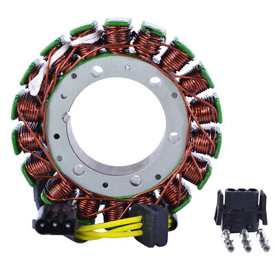 Generator Stator For BMW Motorcycle OEM Repl.# 12117687776