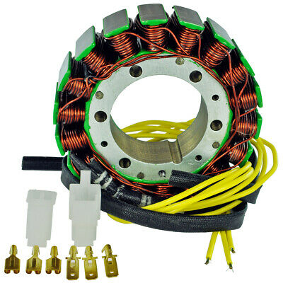 Generator Stator For Honda VT 1100 Shadow 1985 1986 1987 1988 1989