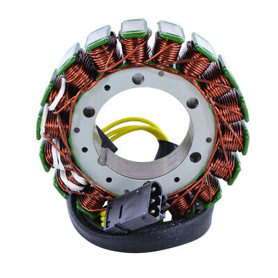 Generator Stator For BMW Motorcycle OEM Repl.# 12317690427 12318524422