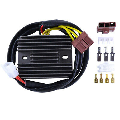 Mosfet Regulator For Piaggio Carnaby 250 300 2008 2009 2010 2011 2012